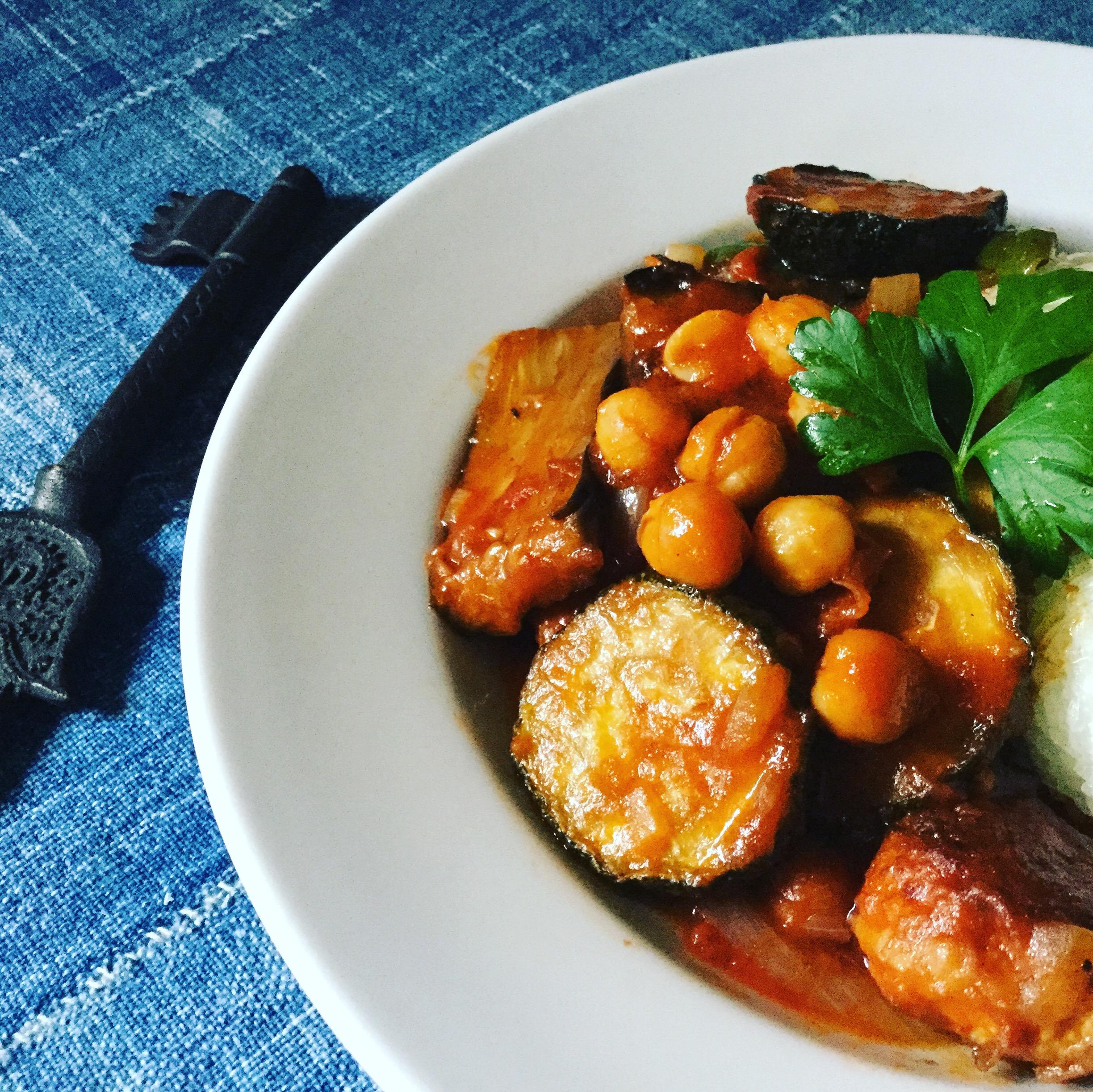 スパイスで夏野菜の美味しさを最大限に引き出す方法は?