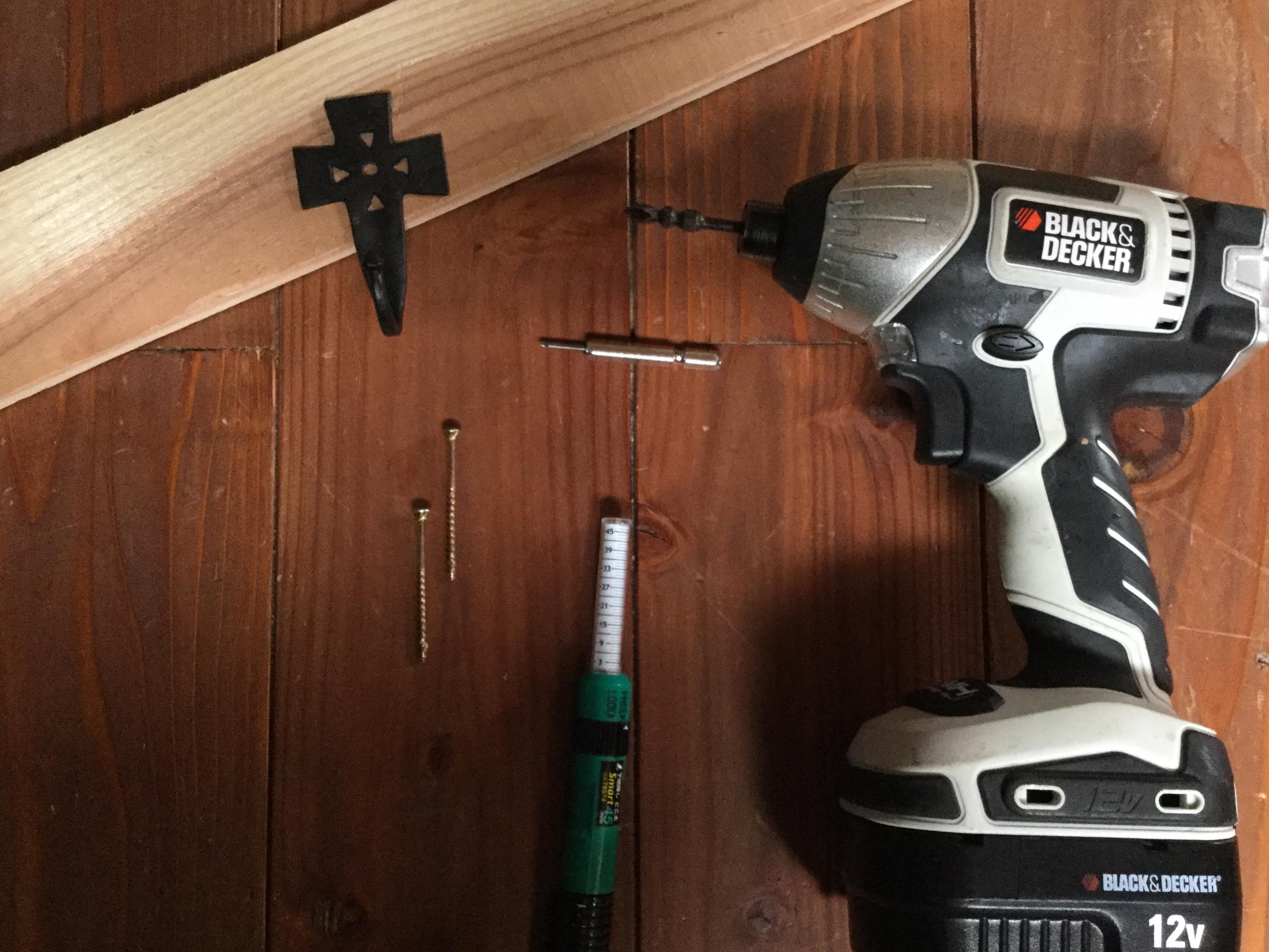 DIYで壁掛けウオールハンガーって作れるの?