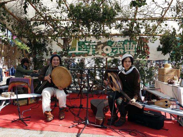 世界最古の【民族楽器】フレームドラムとは?