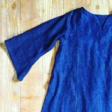 麻糸を績む➡︎紡ぐと何が違うの?