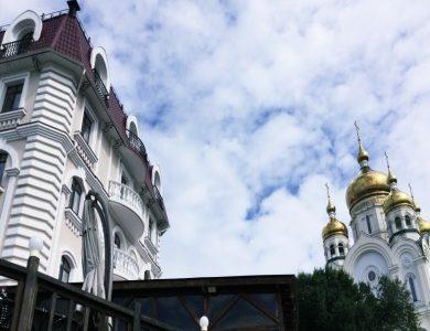 ハバロフスク観光2019の見所はどこなの?