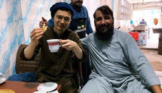 アフガニスタンから日本へのメッセージと紛争が終わらない理由