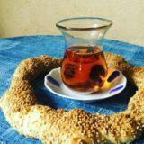 トルコのパン【シミット】の作り方