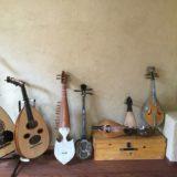 民族音楽、民族楽器は進化しているの?