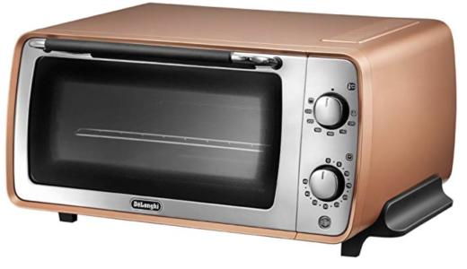 ミニマリストにオススメのトースターオーブンは?