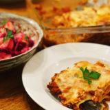 ムサカ【地中海料理】のレシピと作り方