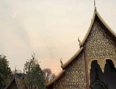 【コロナウイルス 】タイ旅行は大丈夫なの?