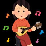 ギターやマンドリンでギリシャ音楽やってみたら?