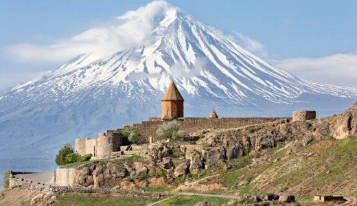 紛争地域?アルメニア、コーカサスのすばらしい音楽