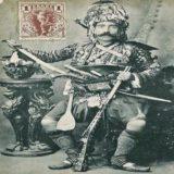 トルコギリシャの民俗舞踊ゼイベクがヤバい理由