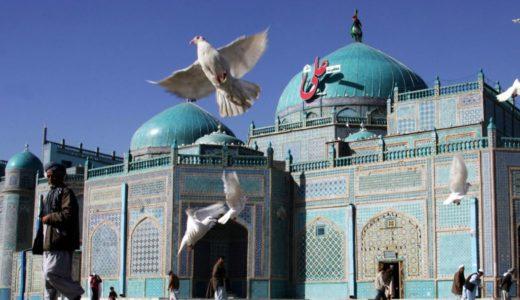 アフガニスタンの涙〜現代でも進化し続ける民族音楽とは?