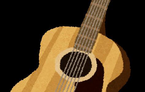 ギターで中東音楽する方法【めちゃカンタンです】