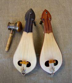手が小さい人に最適なヴァイオリンのご先祖とは?