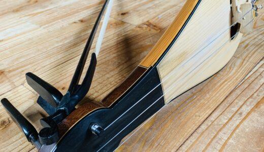 バイオリンのルーツを辿ってトルコにいってみたら