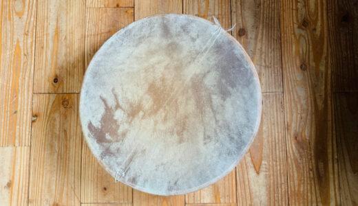 誰でもカンタンに始められる古楽器フレイムドラムとは