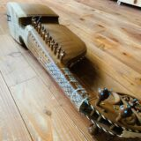 仏像生誕の地の楽器ラバーブとは