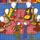 ベリーダンスや民族楽器が発展したオスマン帝国の宮廷音楽とは?