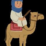 アラビアのロレンスの影響でトルコ民謡が生まれた?